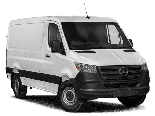 2019 Mercedes-Benz Sprinter 4x4 2500 Cargo 144