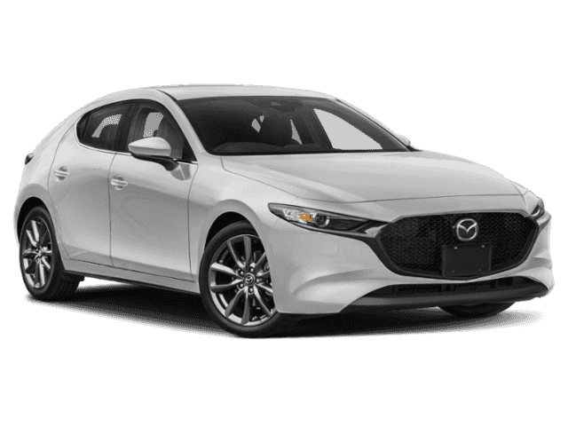 New 2019 Mazda3 Hatchback HATCH AWD PREFER