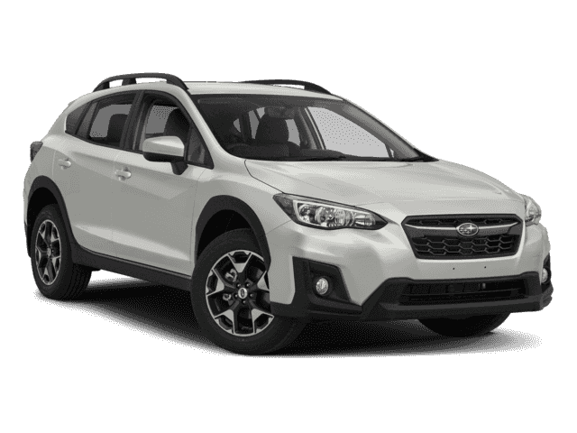 New 2018 Subaru Crosstrek 2.0i Premium with Starlink AWD