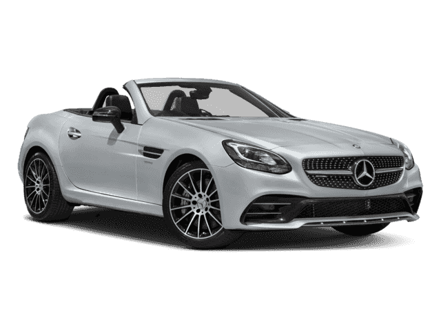 New 2017 Mercedes-Benz SLC 43 AMG® Roadster RWD ROADSTER