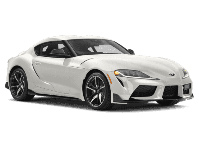 New 2020 Toyota GR Supra 3.0 Premium Launch Edition Auto
