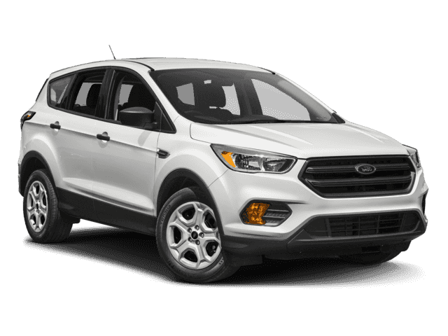 New Ford Escape SE