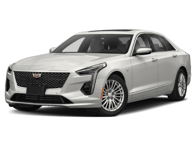New 2019 Cadillac CT6 3.0L Twin Turbo Platinum