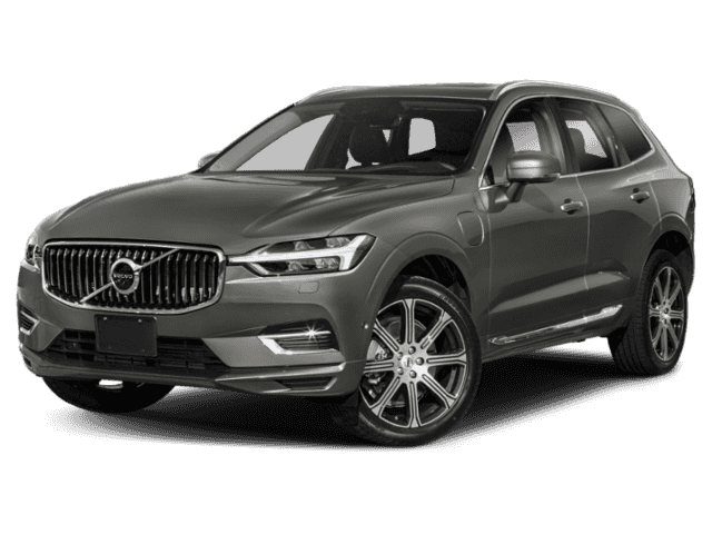 New 2020 Volvo XC60 T8 eAWD Inscription