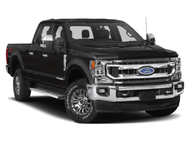 New 2020 Ford Super Duty F-250 SRW XLT