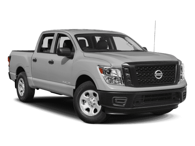 New 2018 nissan titan 4x4 crew cab s crew cab pickup in wytheville