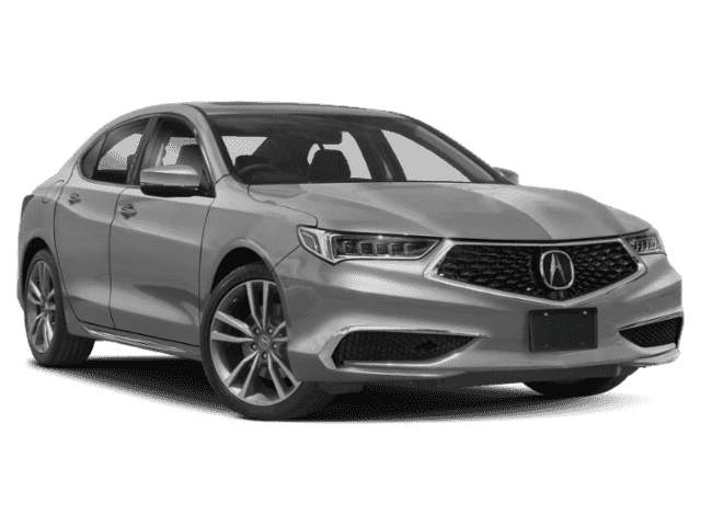 New 2020 Acura TLX SH-AWD Tech Sedan