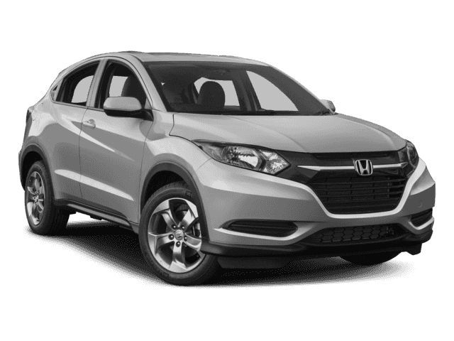 new 2017 honda hr v lx wagoncrossover in hempstead 170763 millennium honda. Black Bedroom Furniture Sets. Home Design Ideas