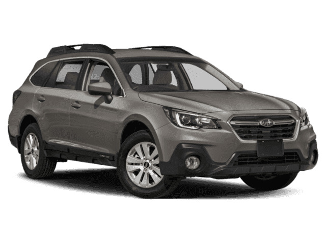 New 2019 Subaru Outback Premium Opt 11