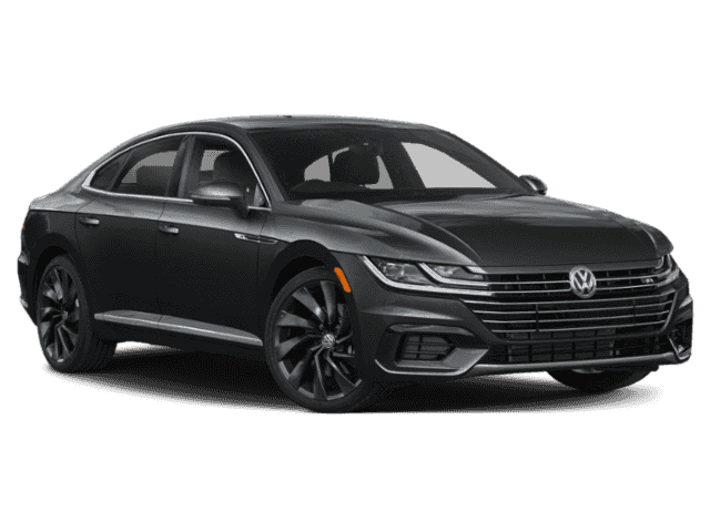 2020 Volkswagen ARTEON SEL R-Line with 4MOTION®