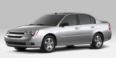 Pre-Owned 2004 CHEVROLET MALIBU LS Sedan 4