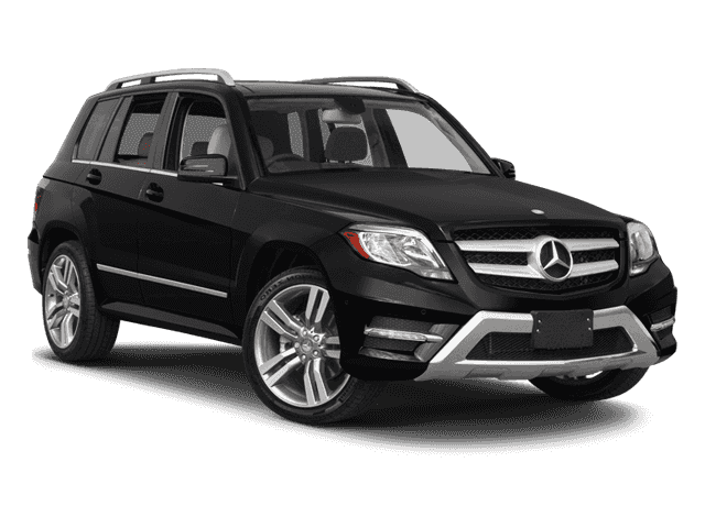 New 2017 Mercedes Benz Glk 350