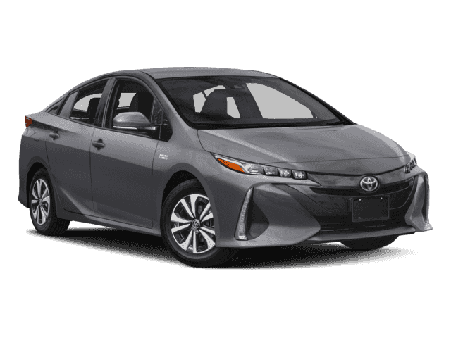 New 2018 Toyota Prius Prime Plus Hatchback