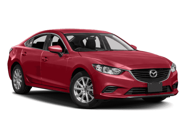 Certified Pre-Owned 2016 Mazda6 4dr Sdn Auto i Sport