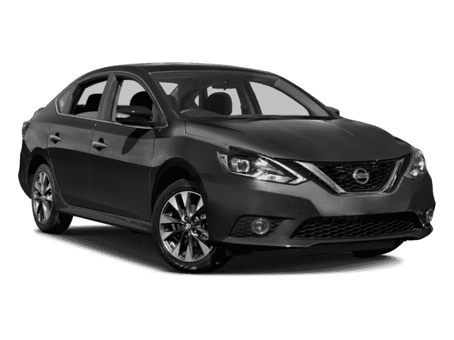 New 2016 Nissan Sentra  FWD 4D Sedan