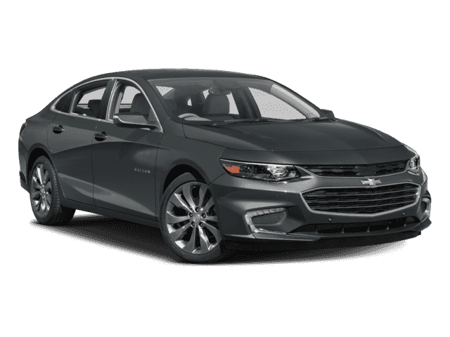 Certified Pre-Owned 2016 Chevrolet Malibu Premier With Navigation