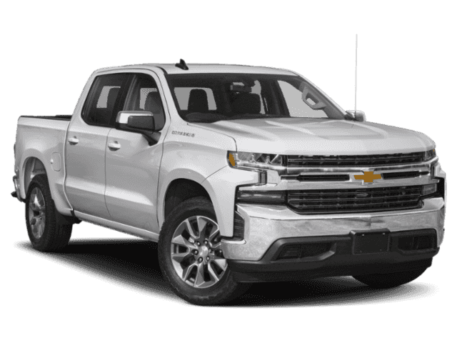 New 2019 Chevrolet Silverado 1500 Ltz 4d Crew Cab In Kg184751 Joe