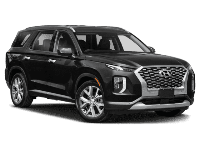 New 2020 Hyundai Palisade Limited AWD SUV