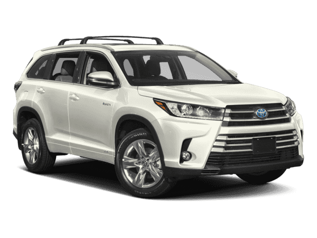 new 2017 toyota highlander hybrid limited sport utility in wood ridge hs024772 east coast toyota. Black Bedroom Furniture Sets. Home Design Ideas