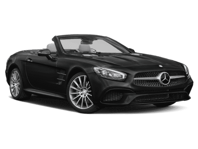 New 2019 Mercedes-Benz SL550 Roadster