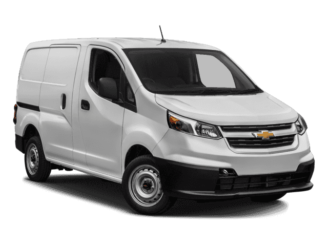 Chevrolet Cargo Van For Sale >> New Chevrolet Trucks & Vans | Castle Chevrolet North