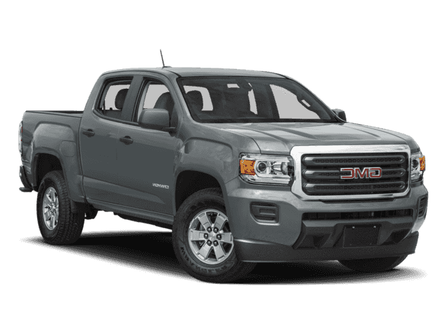 new gmc canyon in summerville mcelveen buick gmc. Black Bedroom Furniture Sets. Home Design Ideas
