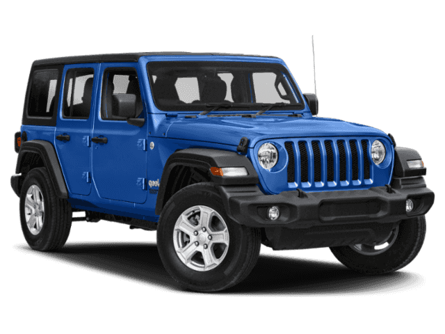 New 2019 Jeep Wrangler Unlimited Rubicon | Navigation