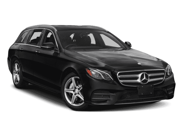 New 2017 Mercedes Benz E Class E 400 Luxury Station Wagon