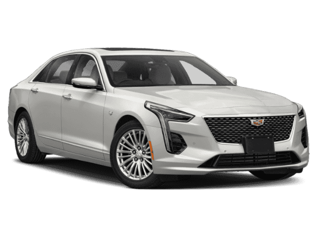 New 2019 Cadillac CT6 3.0L Sport