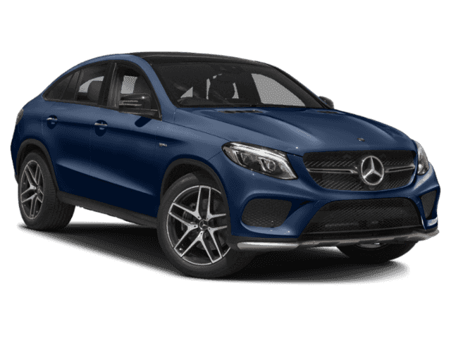 New 2019 Mercedes-Benz GLE GLE43 AMG®