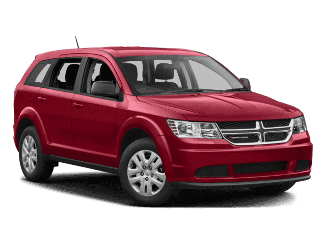 New 2017 Dodge Journey - $132.81 B/W