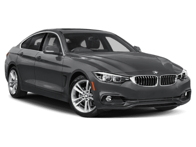 New 2020 BMW 430i xDrive Gran Coupe
