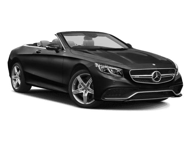New 2017 Mercedes-Benz S-Class AMG® S 63