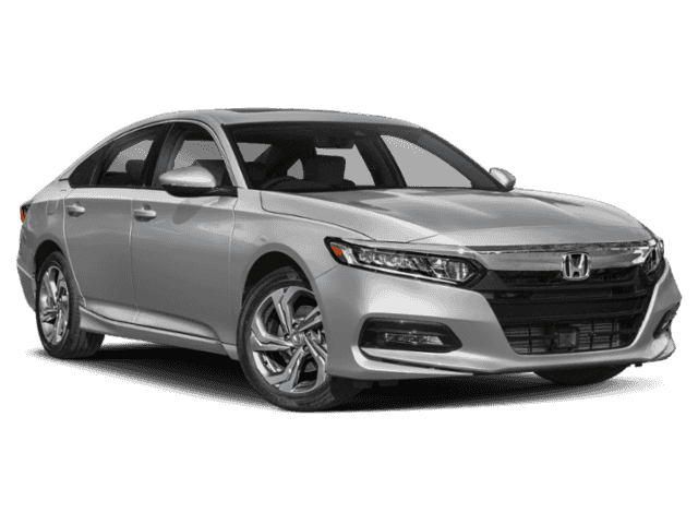 New 2019 Honda Accord Ex L 2 0t Auto
