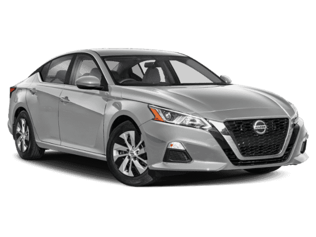 New 2020 Nissan Altima 2 5 S Awd