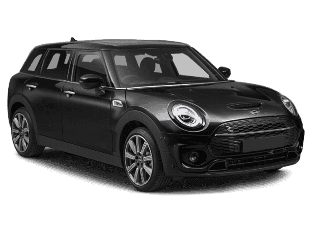 New 2020 MINI Cooper S Clubman AWD