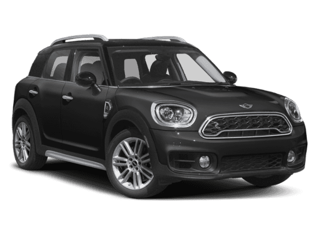New 2020 MINI Countryman Base