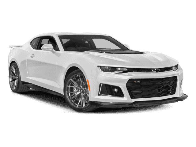 New 2018 Chevrolet Camaro ZL1 RWD ZL1 2dr Coupe