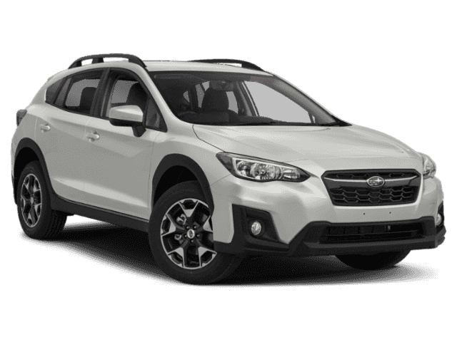 New 2019 Subaru Crosstrek 2.0A