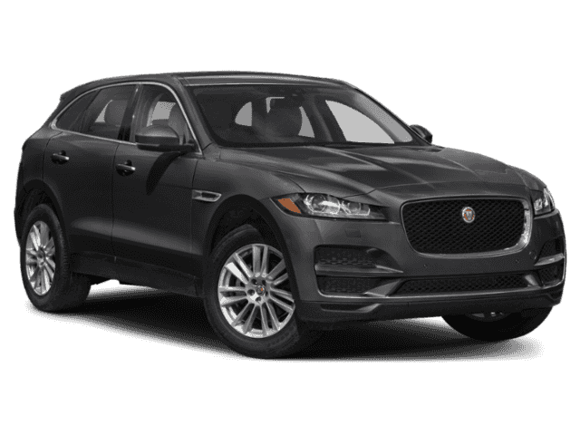 2019 Jaguar F-PACE AWD Lease Special
