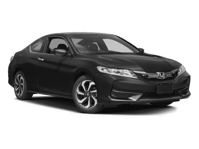 New 2017 Honda Accord LX-S