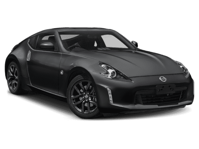 New 2018 Nissan 370Z Coupe Touring