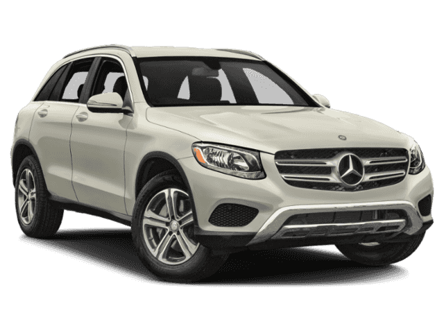 New Mercedes Suv >> New 2019 Mercedes Benz Glc Glc 300 Rear Wheel Drive Suv