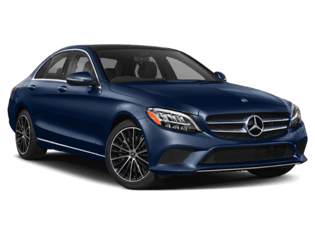 New 2020 Mercedes-Benz C 300