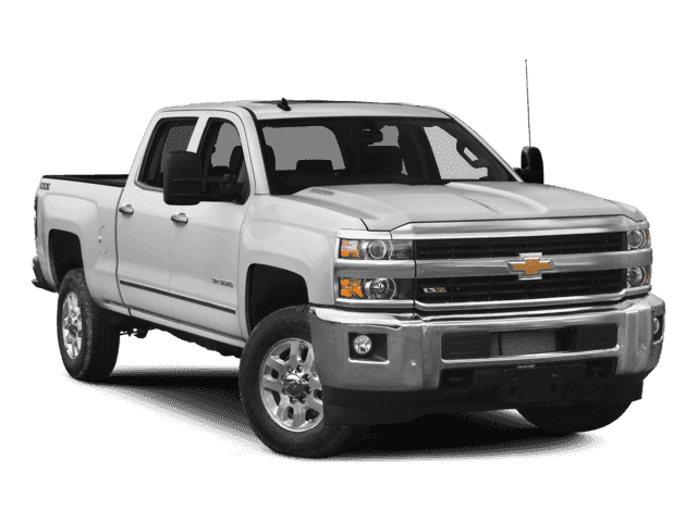 Pre-Owned 2015 Chevrolet Silverado 2500HD LT 4WD