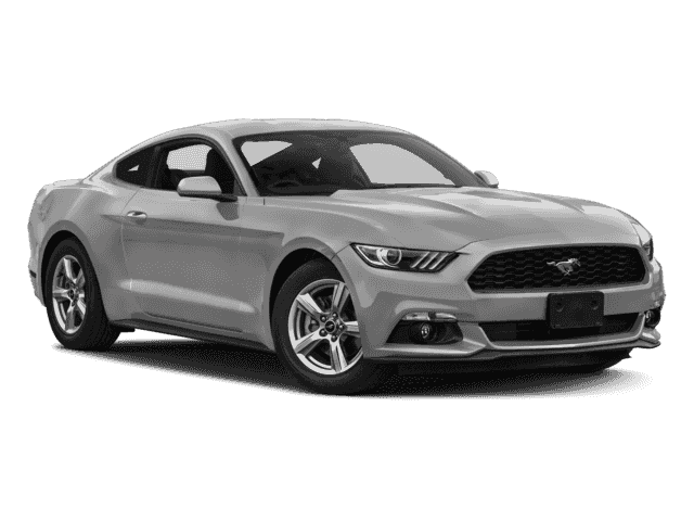 New 2017 Ford Mustang V6 2D Coupe in Bartow #U9038 ...