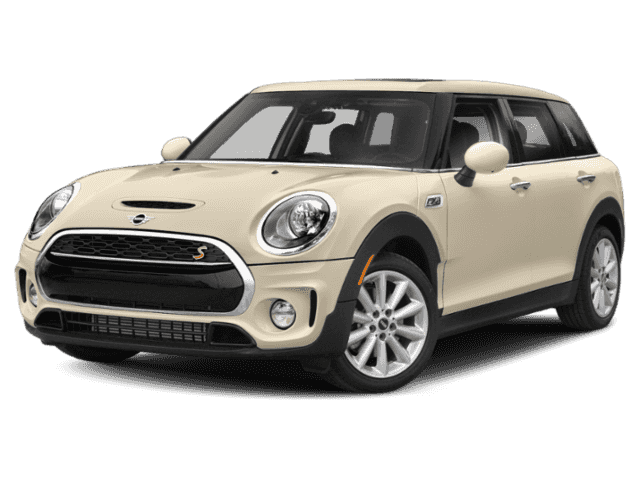 New 2019 MINI Cooper Clubman Signature
