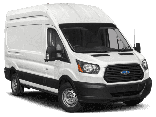 2019 Ford Transit-250 w/Sliding Pass-Side Cargo Door