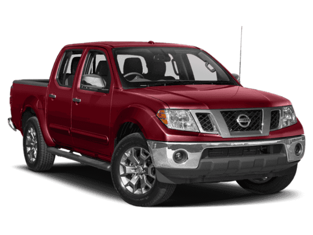 New 2019 Nissan Frontier Sv Long Bed In North Aurora 58573 Gerald