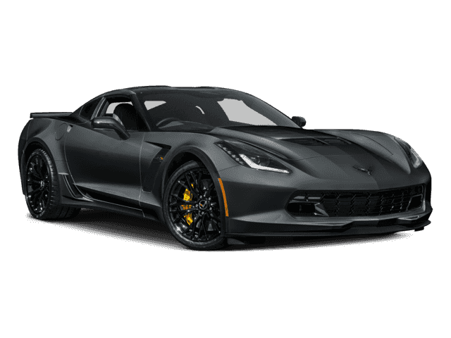 New Chevrolet Corvette Z06 1LZ
